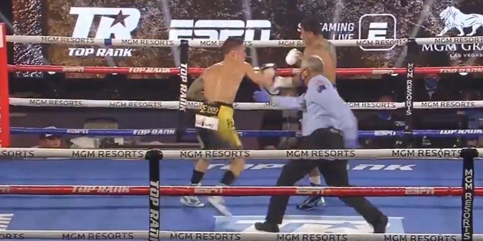 VIDEO: Resumen de la pelea de