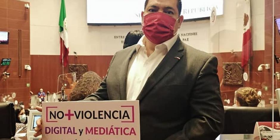 Senador de Morelos