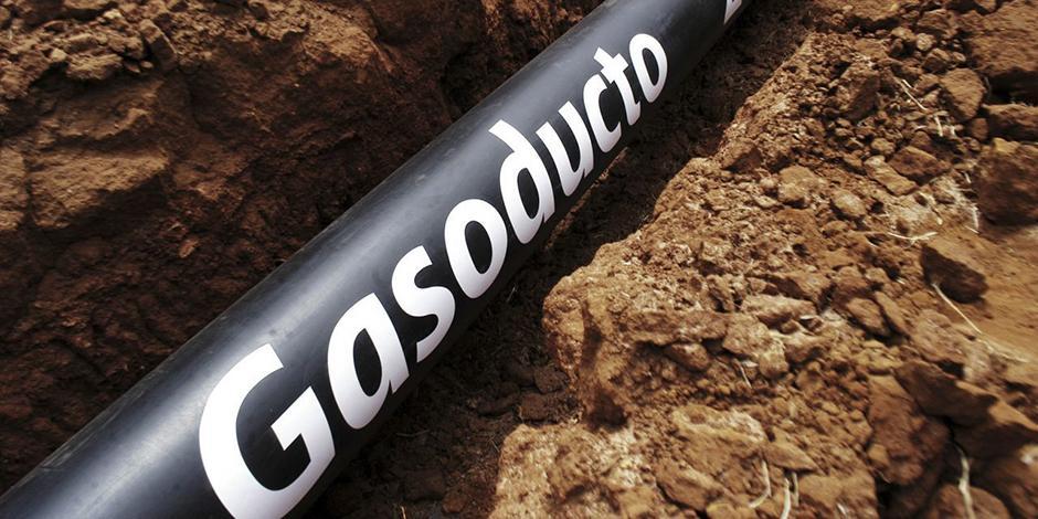 gasoducto