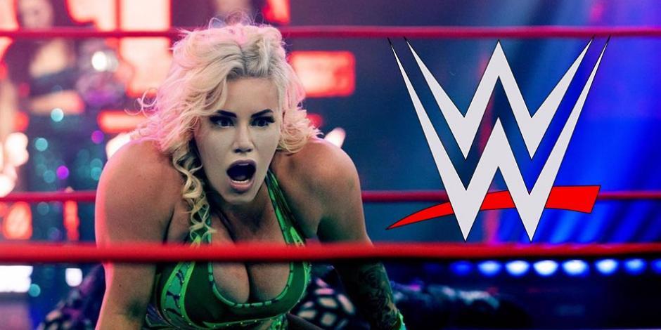 Taya-Valkyrie-WWE-Lucha-Libre