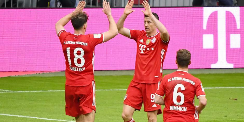 Bayern Múnich
