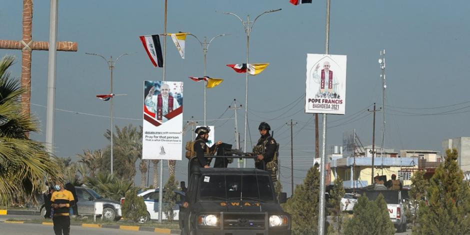 Papa Irak