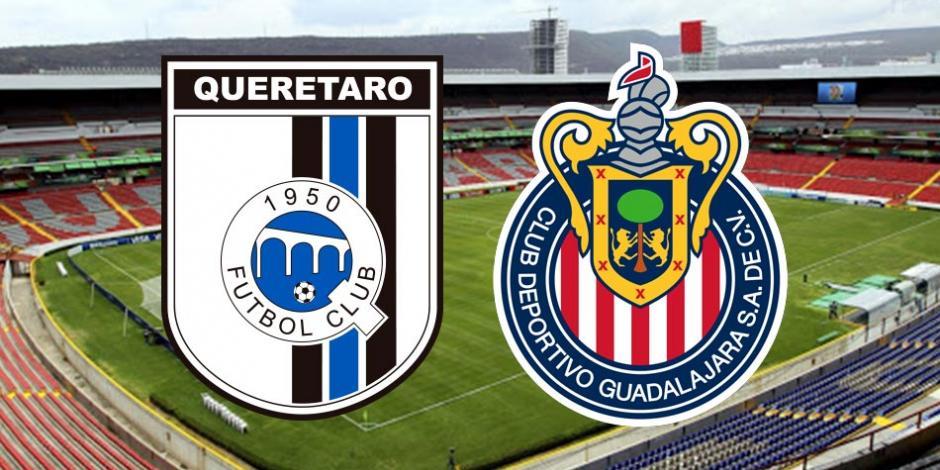 Queretaro-Chivas-Liga-MX