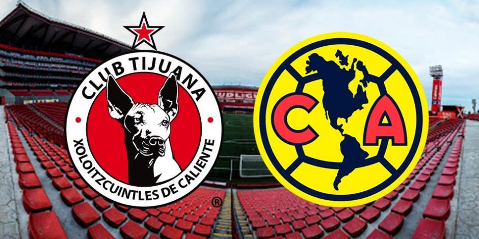Estadio-Caliente-Xolos-America