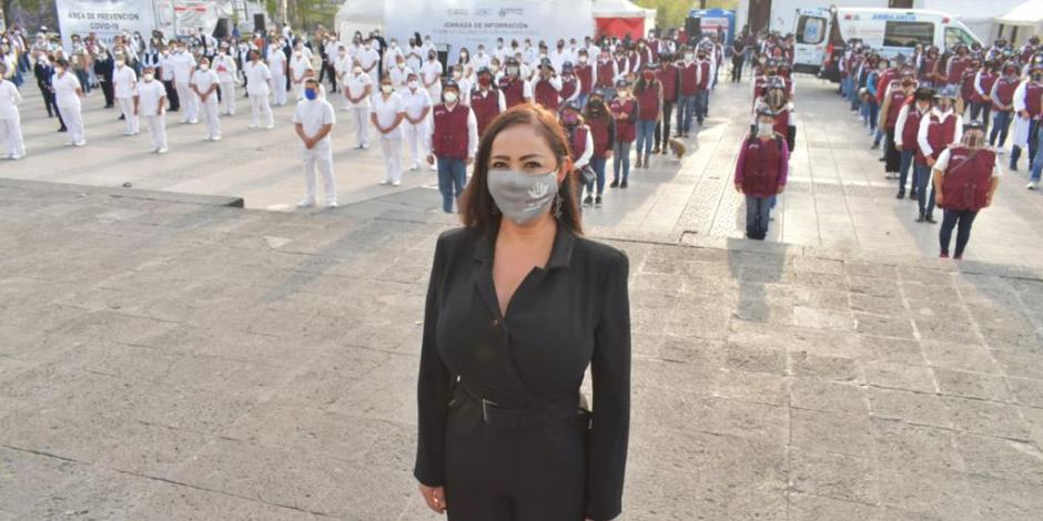 Naucalpan-Patricia Durán Reveles.