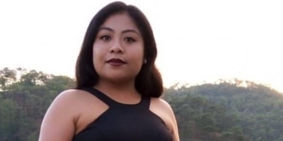 Edith Aparicio Martínez-Yalitza-Oaxaca
