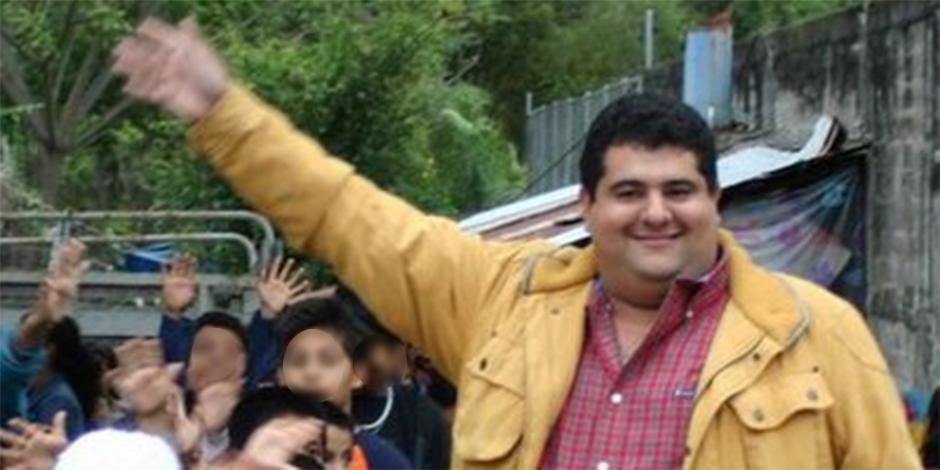 Asesinan a Rodrigo Sánchez Flores, excandidato del PRI a la alcaldía de  Tamazunchale