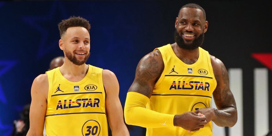VIDEO: Resumen del NBA All-Star Game, Juego de las Estrellas en HD