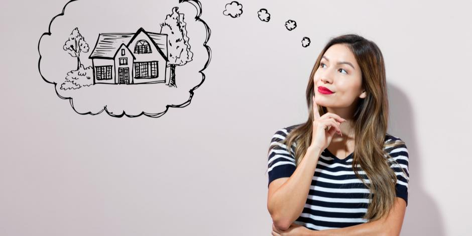 Hipotecas para mujeres