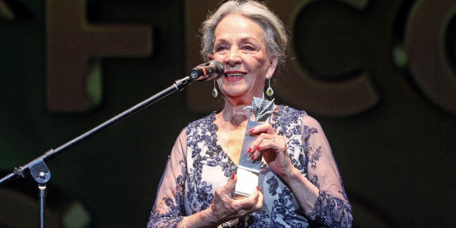 Isela Vega