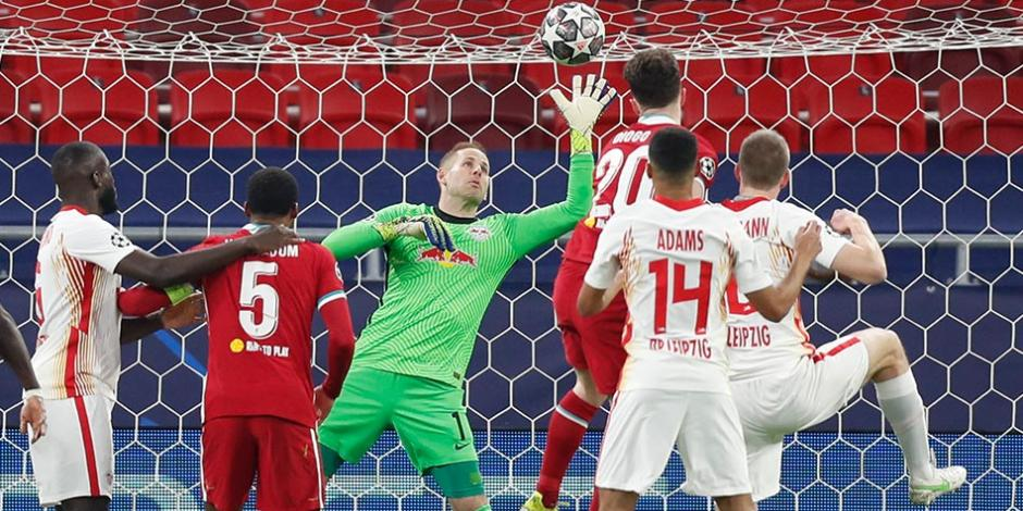 Liverpool-Leipzig-Champions-League