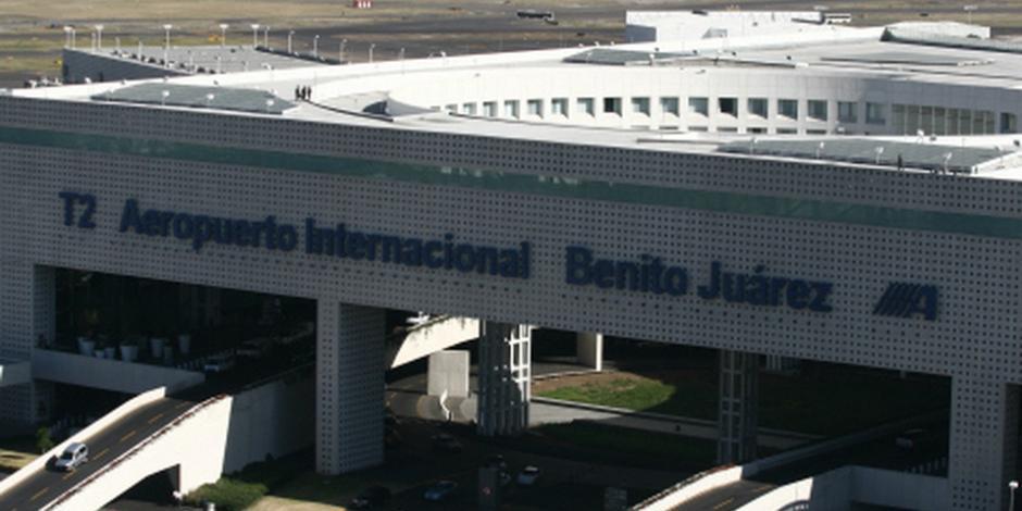 principal aeropuerto pruebas covid
