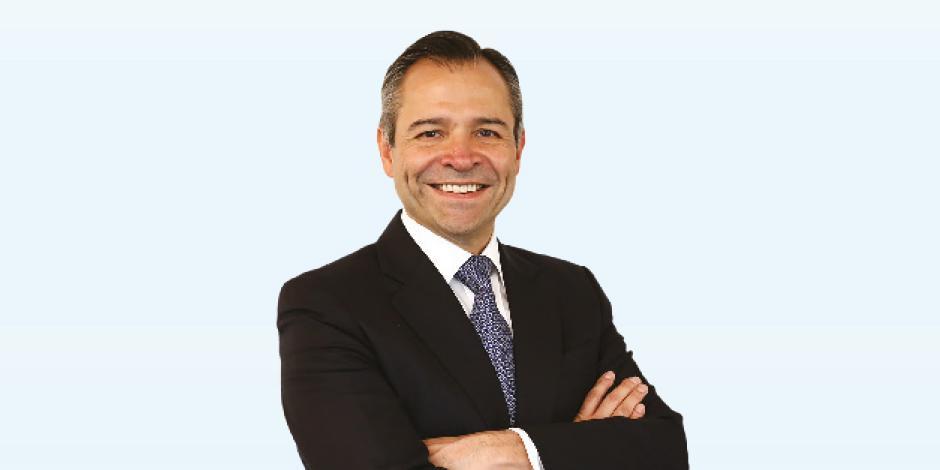 Manuel Romo, director  de la institución, en una imagen de archivo.