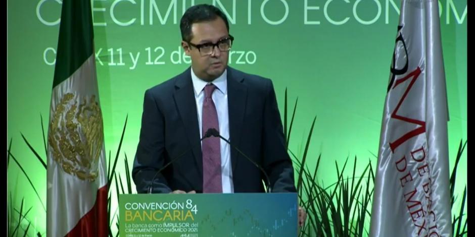 SHCP Gabriel Yorio Bancaria 2021