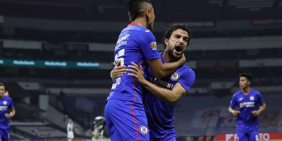 VIDEO: Resumen del Cruz Azul vs Monterrey, Jornada 11 Liga MX