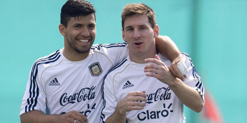 Kun-Aguero-Lionel-Messi