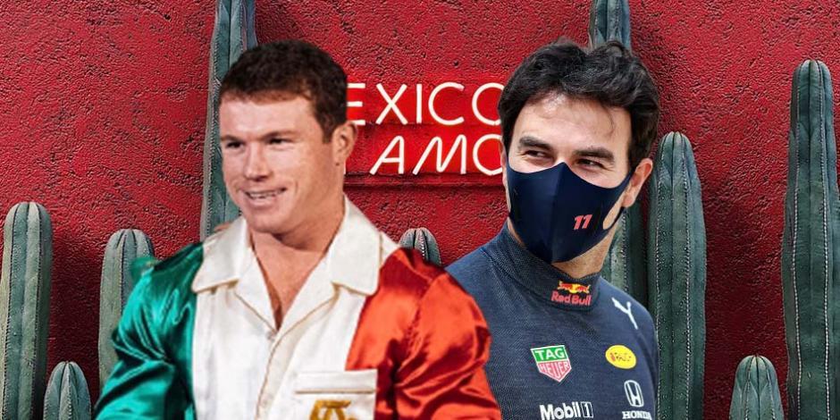 Saul-Canelo-Alvarez-Sergio-Checo-Perez