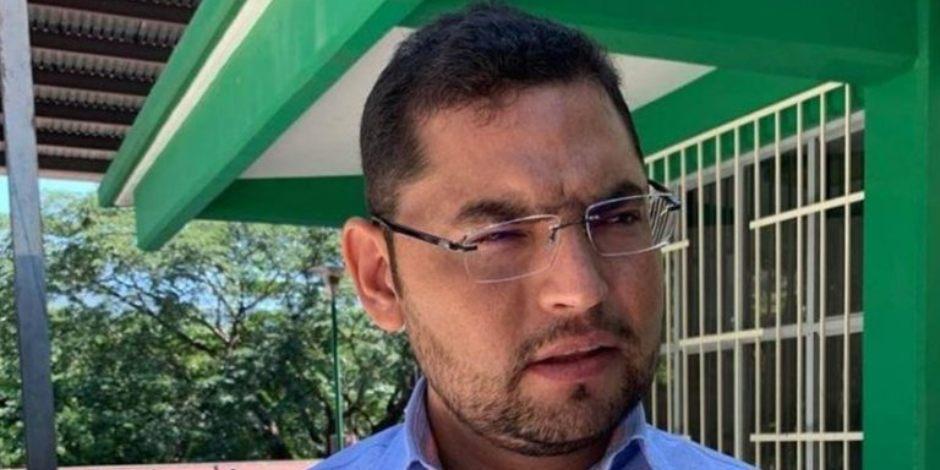 Gregorio Portillo Mendoza-zirandaro