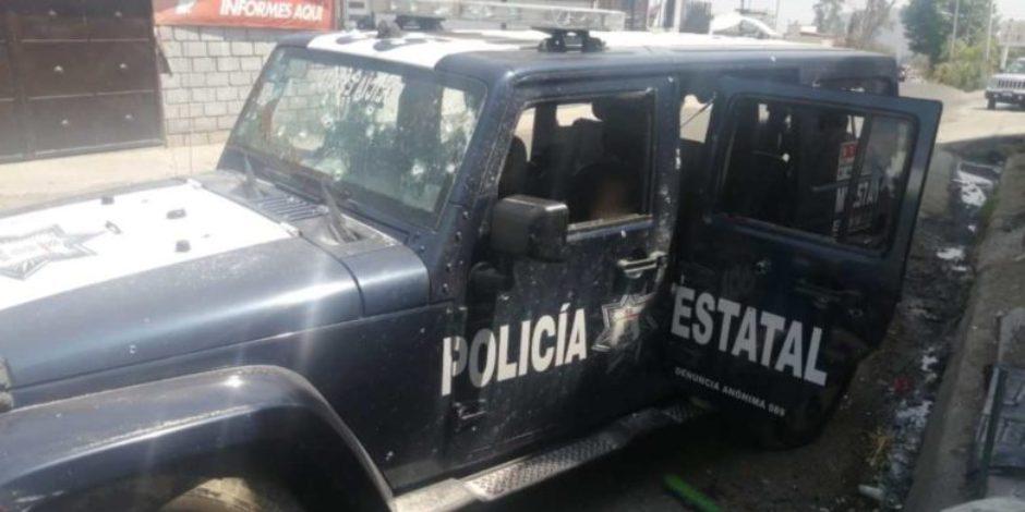 emboscada-estado de méxico-policías-audio
