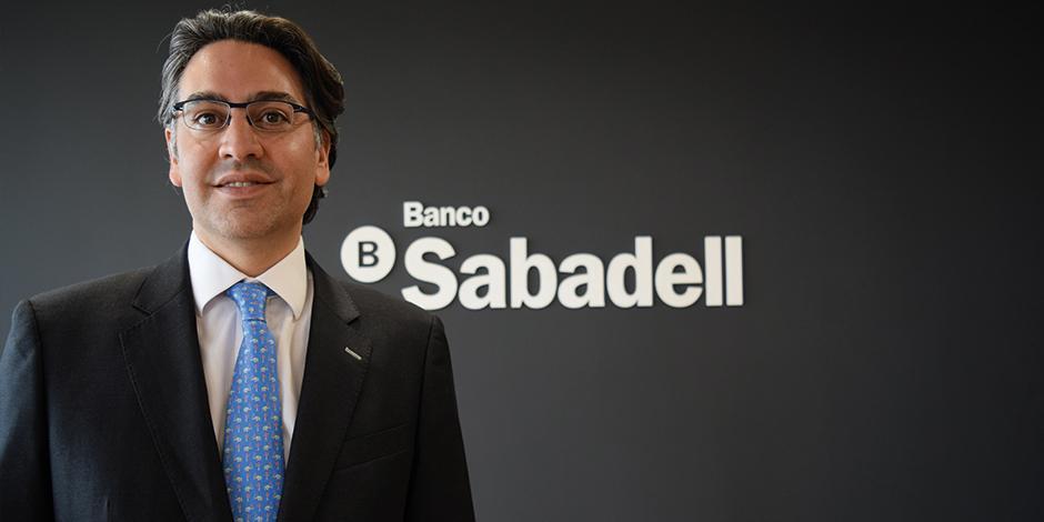 El banquero, en una imagen de archivo.