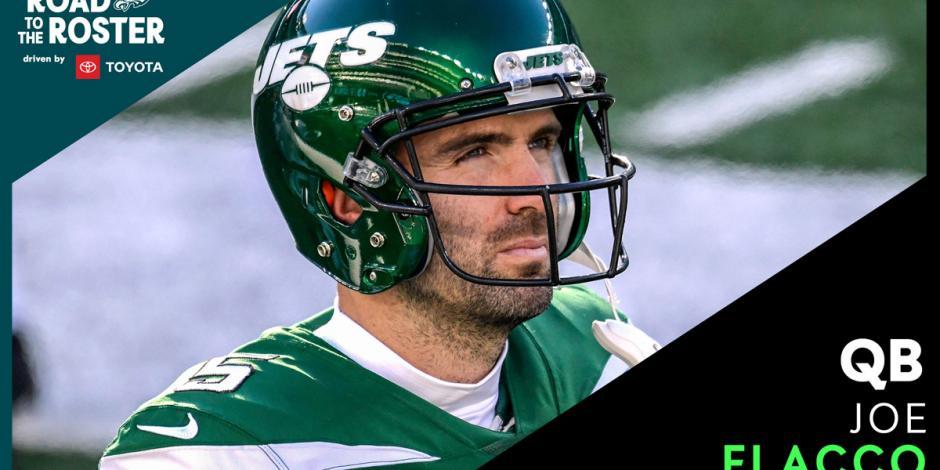 NFL: Eagles de Filadelfia contratan a legendario quarterback