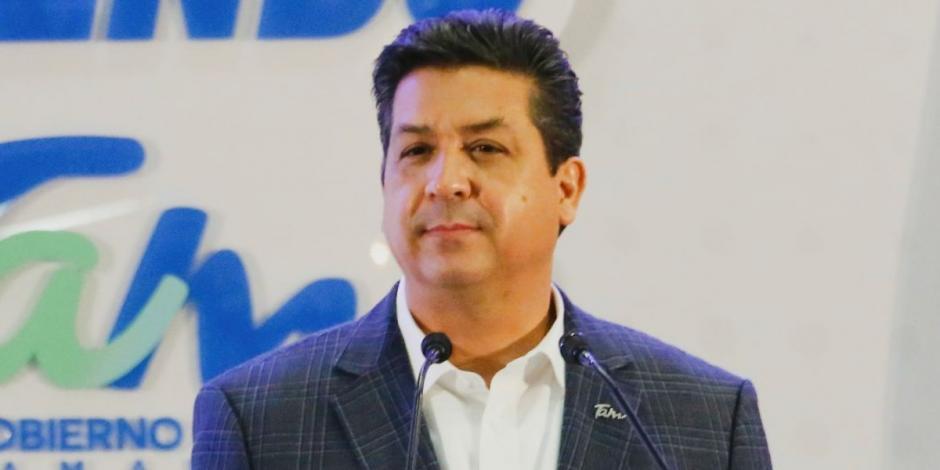 Tamaulipas-Francisco Cabeza de Vaca