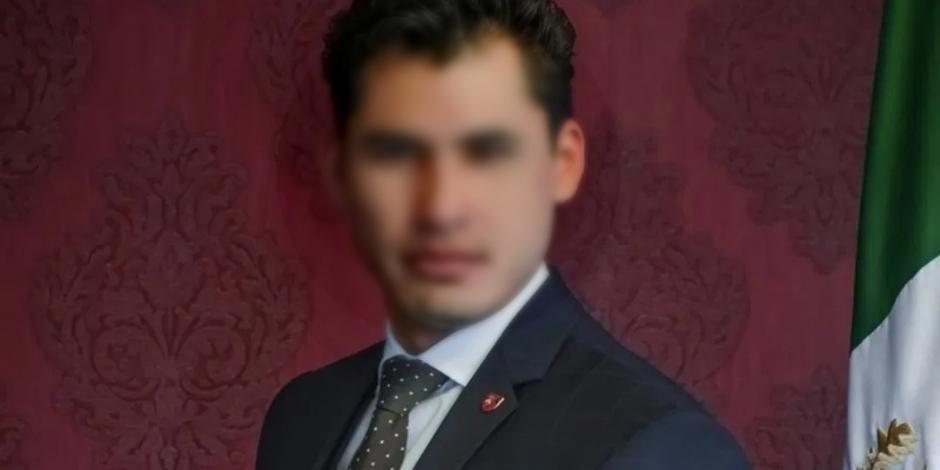 José Elías