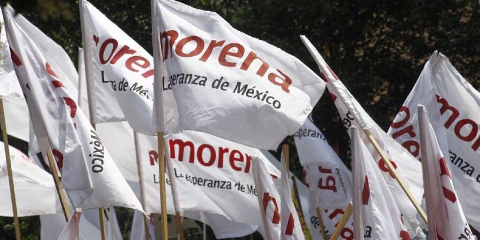 Morena-diputados