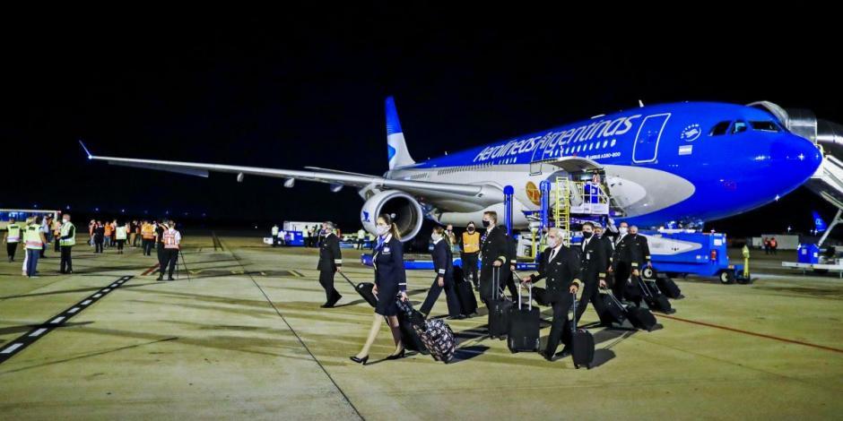 aerolíneas argentinas-viajes-chile-méxico-brasil
