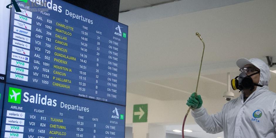 aeropuerto-aicm-semana santa-covid-19