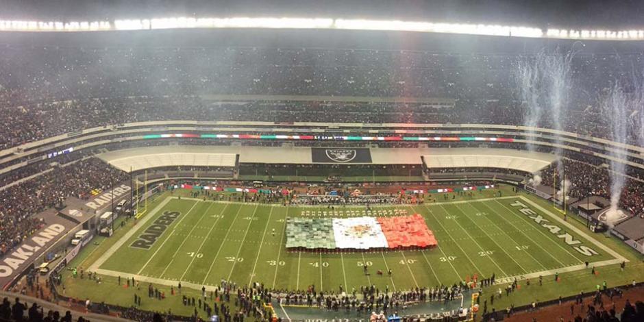 NFL-Mexico