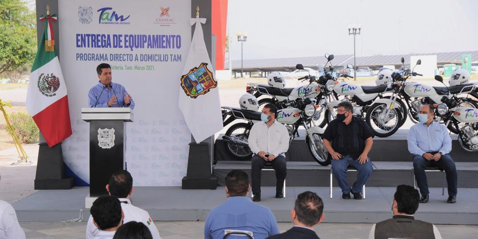 Tamaulipas-Cabeza de Vaca