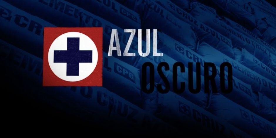 Cruz Azul-documental