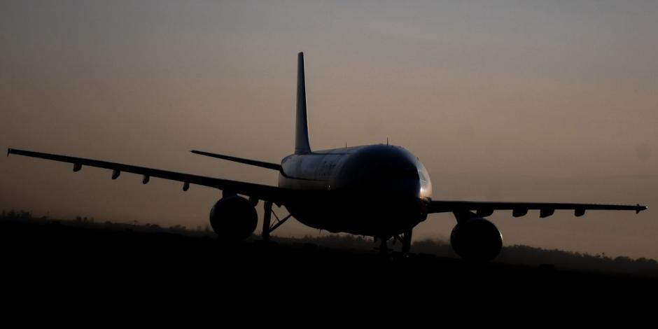 AICM-avión