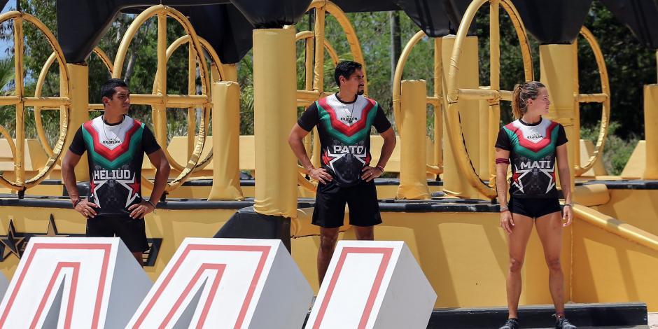 ganador exatlon mexico