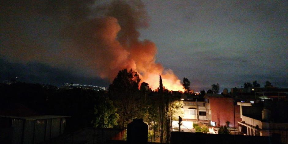 incendio-xochimilco