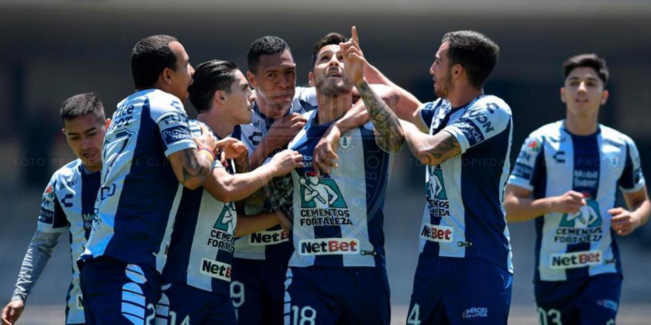 VIDEO: Resumen y goles del Pumas vs Pachuca, Jornada 13 del Guard1anes 2021