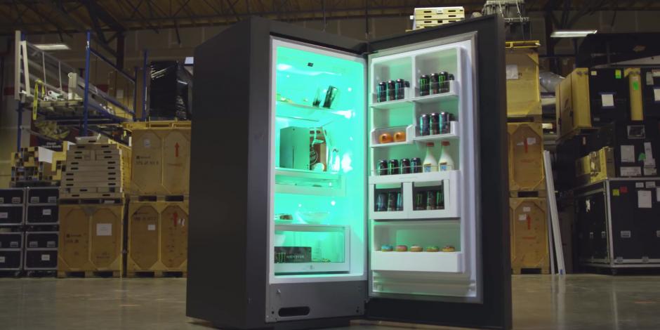 Refrigerador de Xbox