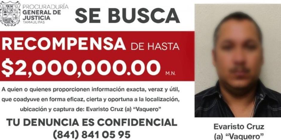 el vaquero-tamaulipas-sedena-guardia nacional-evaristo-cartel del golfo