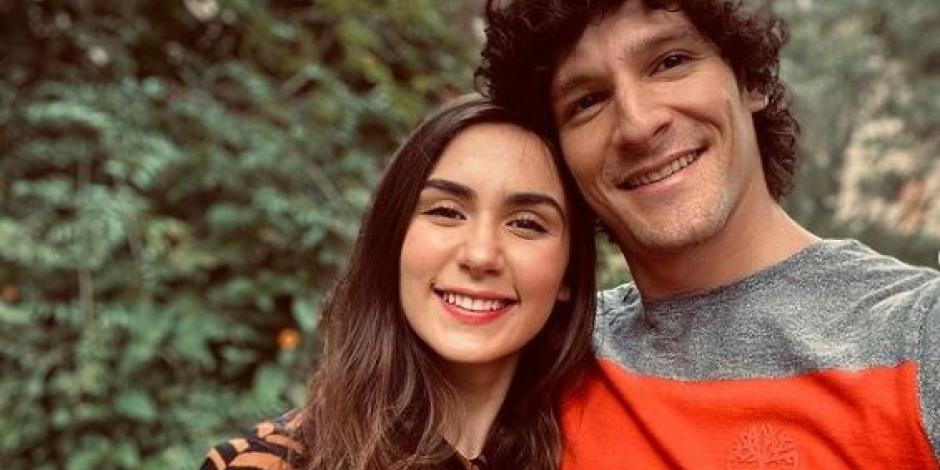 paco pizaña novia suevivor méxico 2021