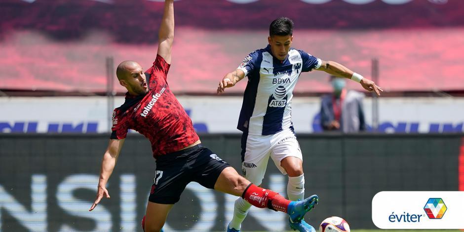 VIDEO: Resumen del Toluca vs Monterrey, Jornada 14 de la Liga MX