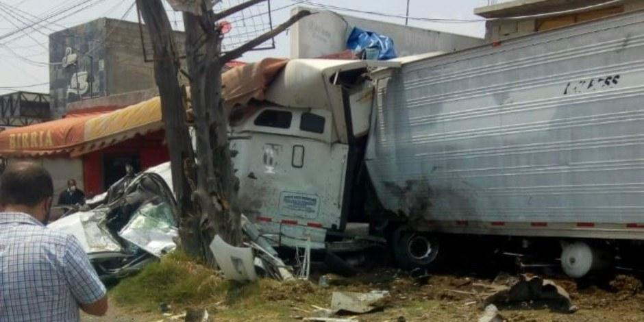 accidente-México-Toluca-3-muertos