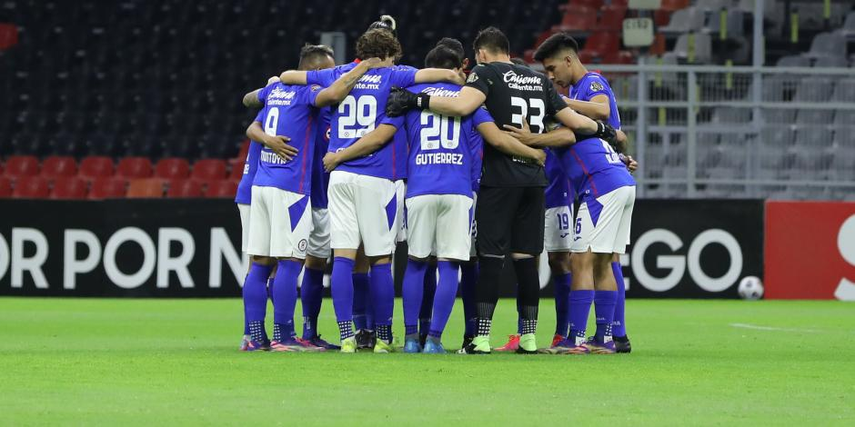 VIDEO: Resumen y goles del Cruz Azul vs Arcahaie, Concachampions