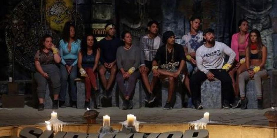 consejo tribal Survivor México 2021