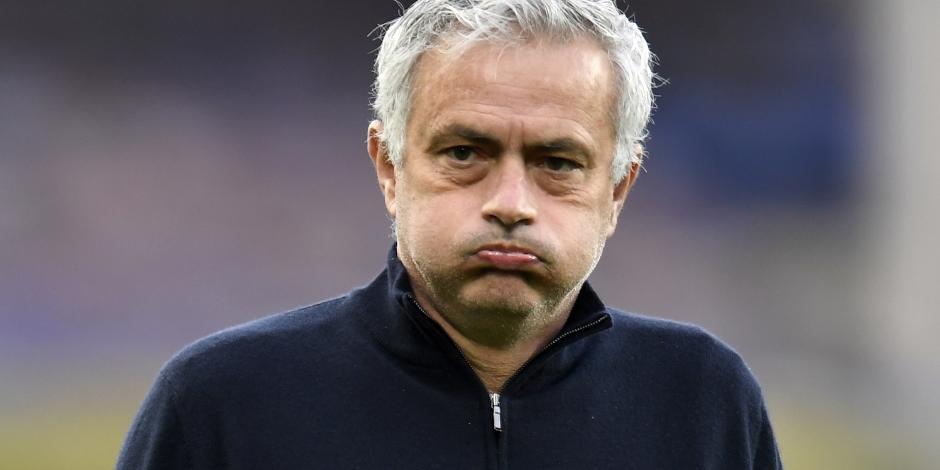 Tottenham despide a José Mourinho, tras 17 meses en el equipo