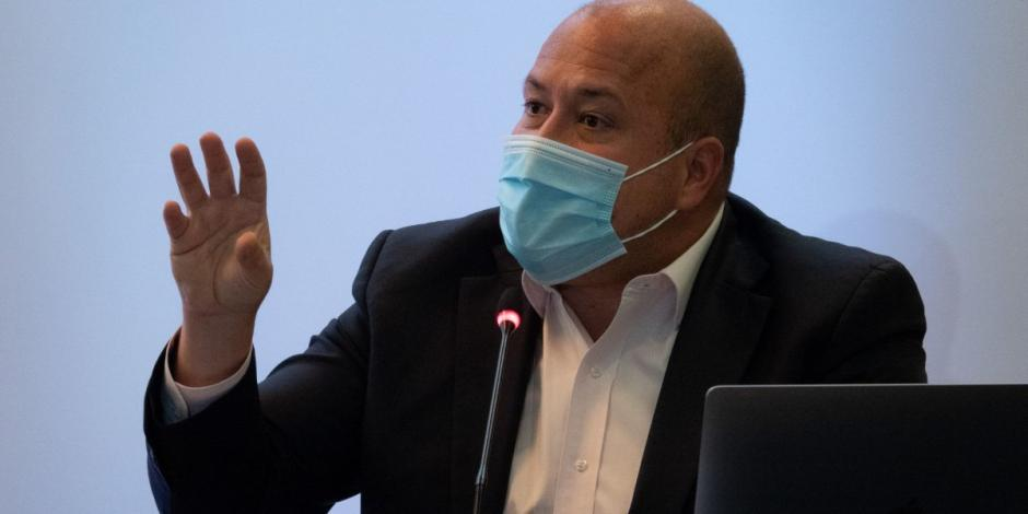 Enrique Alfaro-sequia-jalisco-agua