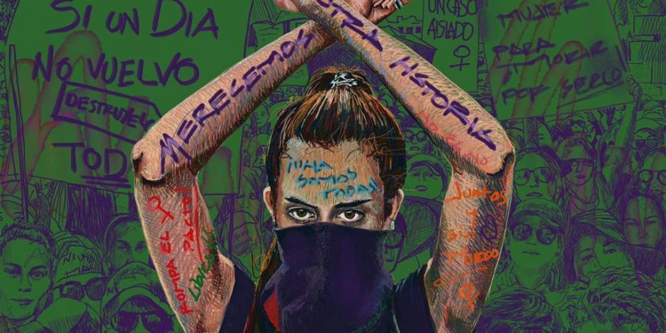 Paola Pineda C- Nos merecemos otra historia