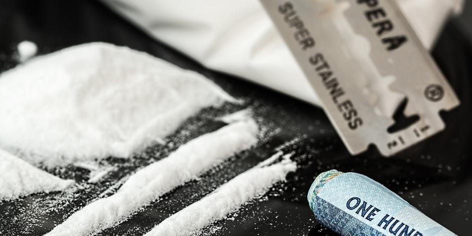 bolsitas de cocaina