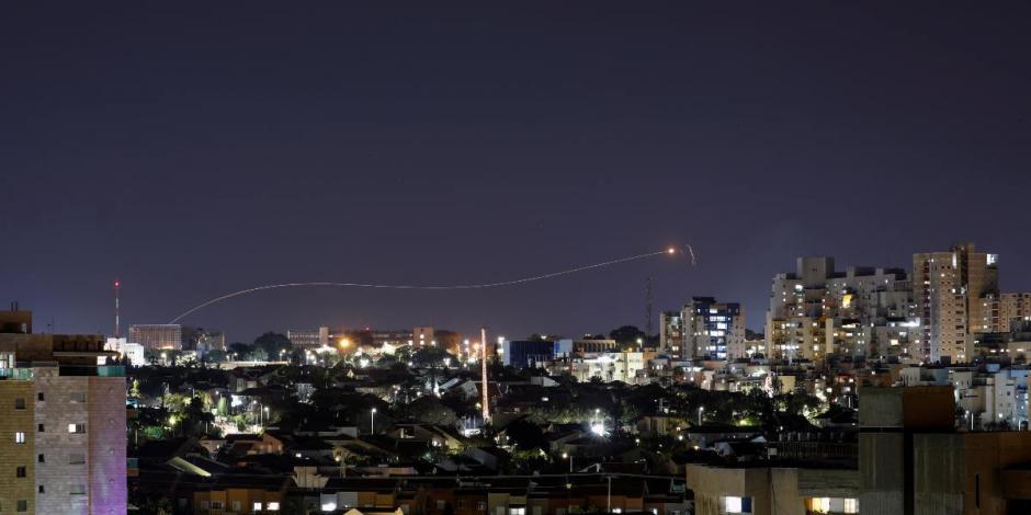 Israel-Palestina-ataques