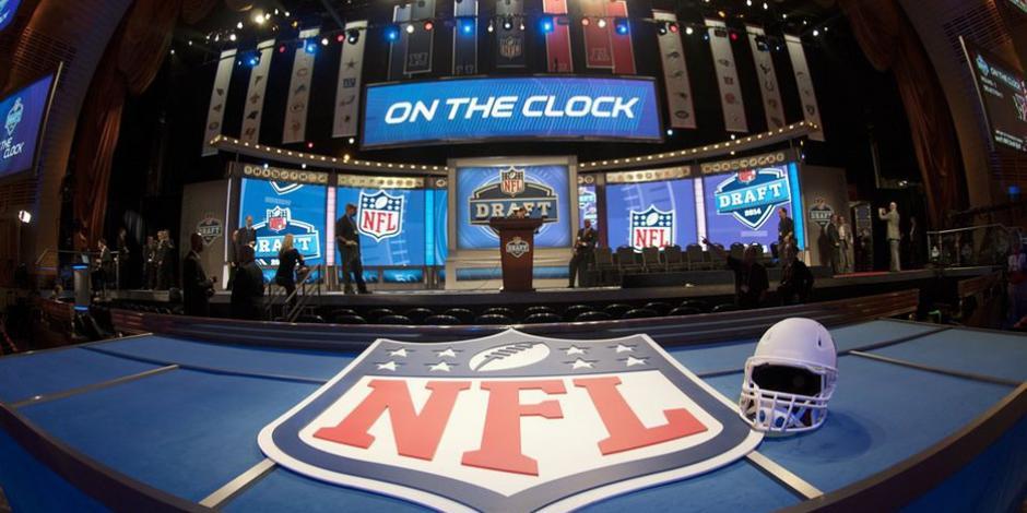 NFL DRAFT AP